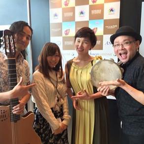 5月29日(日)、珈琲美学さんでいよいよCD発売記念ライブ最終回を迎えます!