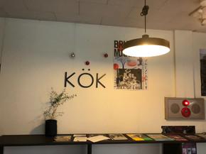 good design market KÖK(ショーク)さん