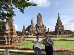 タイ旅行 Day 5