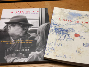 A CASA DO TOM(トムの家) No.1