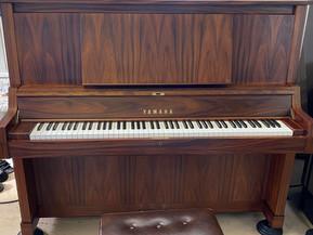 ピアノ新旧交代