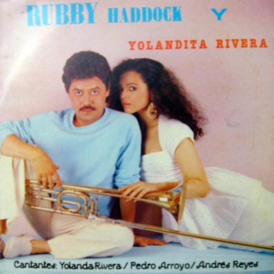 Rubby Haddock Discografia
