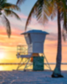 Lifeguard Tower Sunrsie_.jpg