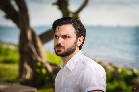 Ryan Tigi Commercial PhotoShoot