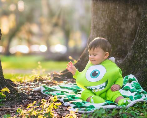 Maddox Wazowski Kids PhotoShoot