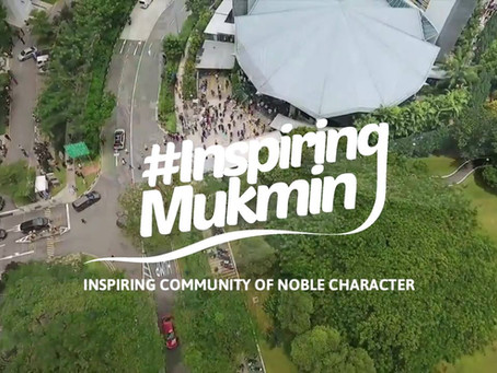 Inspiring Mukmin