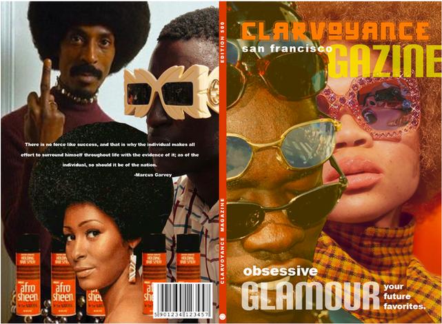 Clarvoyance Magazine