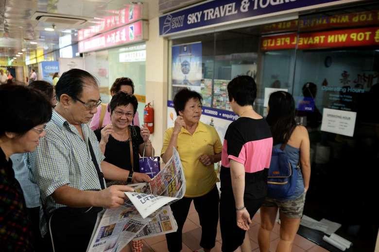 STB revokes licence of shuttered Sky Travel
