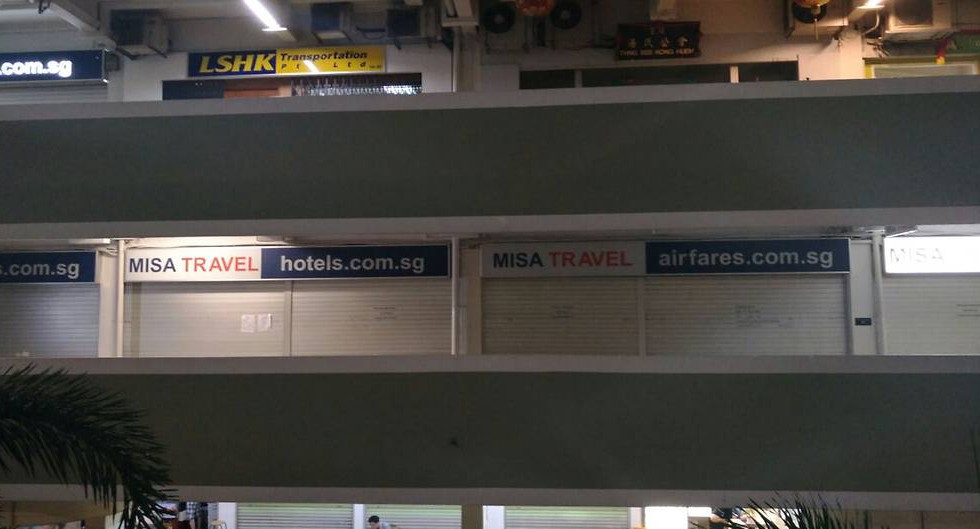 Misa Travel's licence revoked as it is unable to fulfil obligations to customers: STB