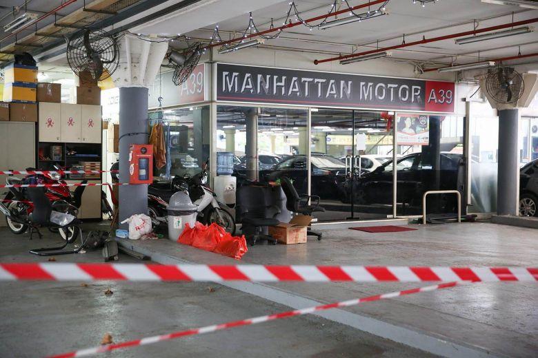 Manhattan Motor shuts down, car buyers may lose tens of thousands of dollars