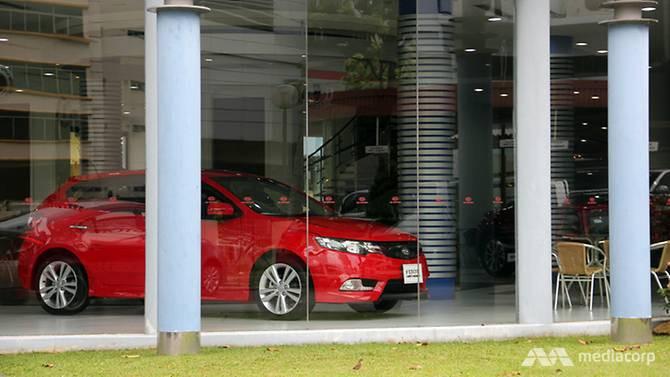 Despite risks, car buyers still flocking to parallel importers