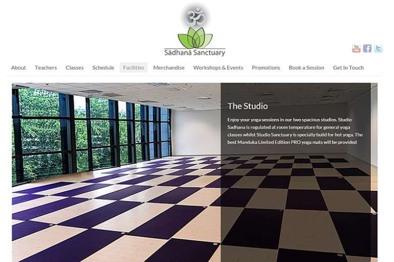 Yoga studio in Dhoby Ghaut closes suddenly, members lodge police report