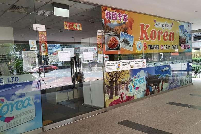 300 left in the lurch as travel agency S Travel goes bust