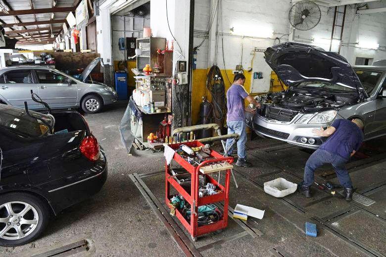 Complaints against car industry top consumer rankings again