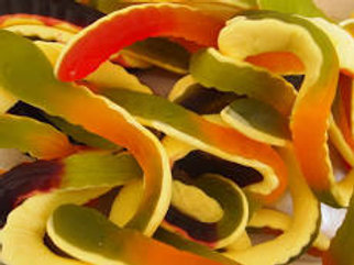 Gummy Snakes (100g)
