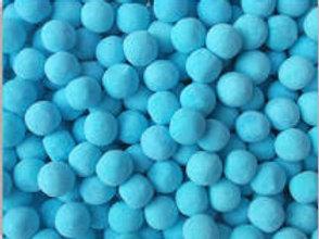 Blue Raspberry Bon Bons (100g)