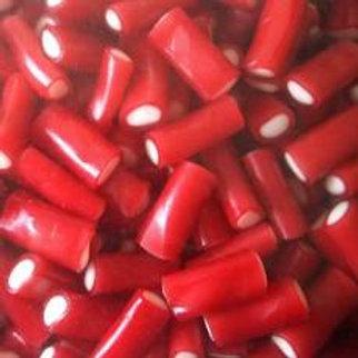Strawberry Pencil Bites (100g)