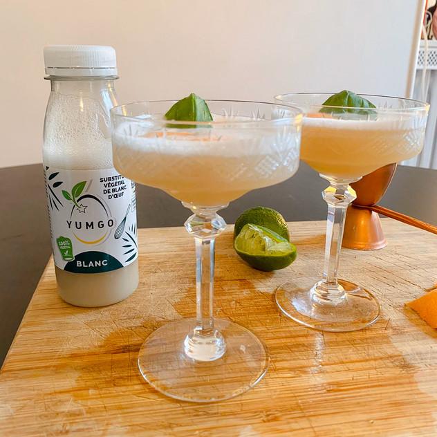 Cocktail Ramos Gin Ramos