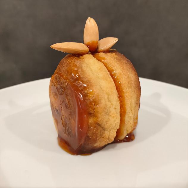 Pâte à choux par Thierry Besnault