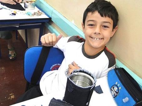[Coluna] Caso Menino Bernardo: a criança que queria falar com o juiz