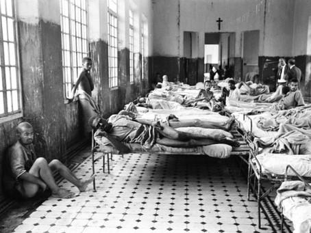 [Coluna] Um holocausto no Brasil?