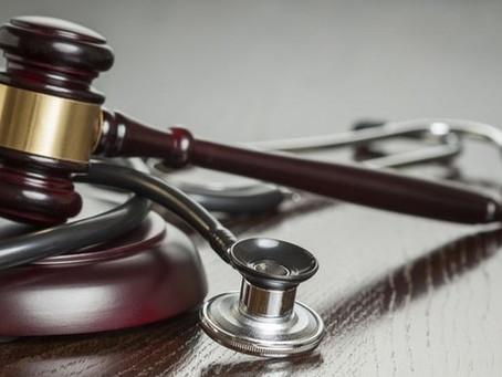 [Coluna] A Medicina Legal e o Direito