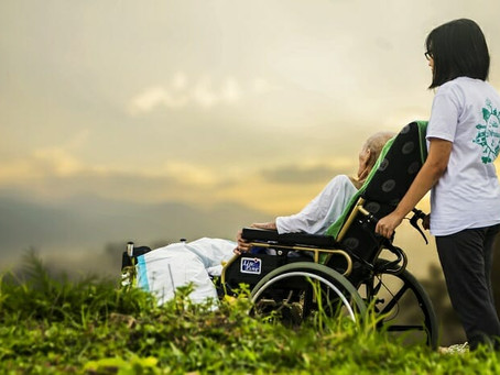 [Coluna] Cuidados paliativos e a dignidade da vida humana nos momentos finais