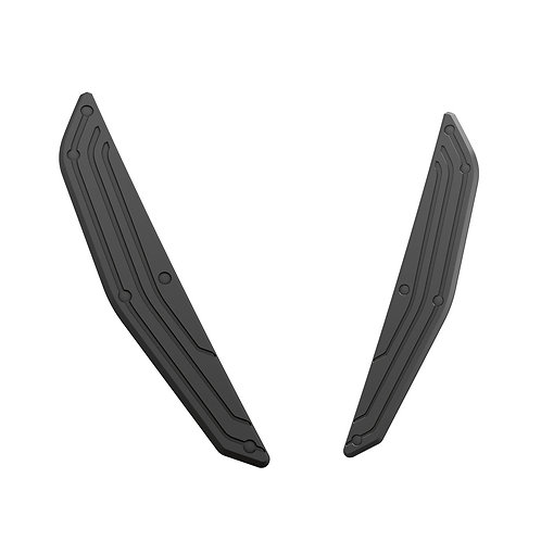 "Second Step Knee Pads (REV Gen4 (Wide) 16"")"