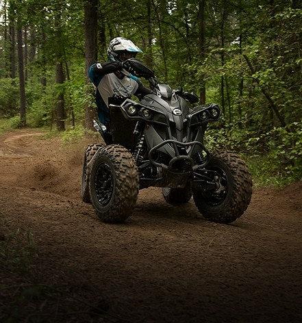 VVMapping - Appalachia ATV Trails