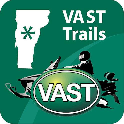 VAST - Vermont Snowmobile Trails