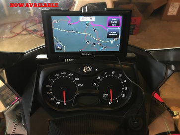 SkiDoo XP / XR Navigation, With Battery