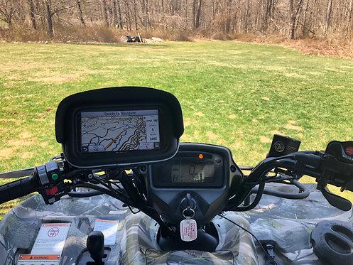 Universal ATV Kit