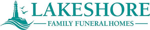 lakeshore family funeral home logo  fina