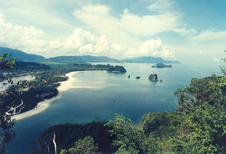 Panoramic view of Tanjung Rhu.jpg
