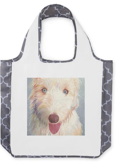 Pearl Reusable Shopping Bag