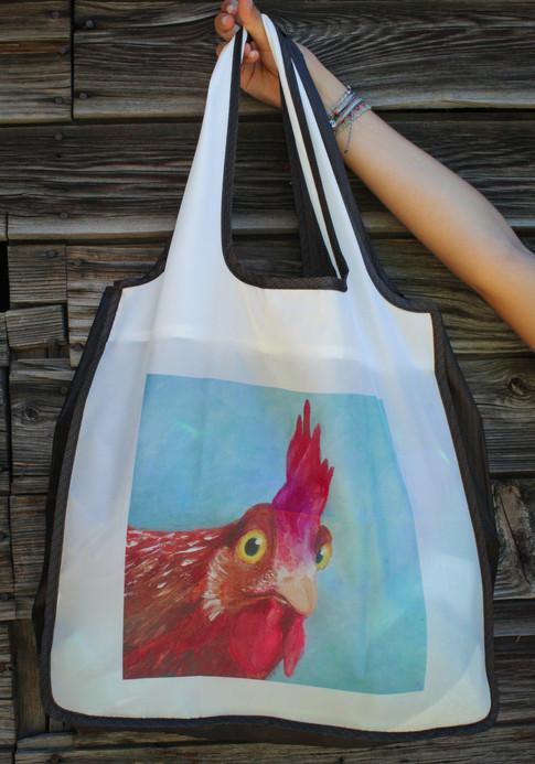 Thelma Reusable Shopping Bag
