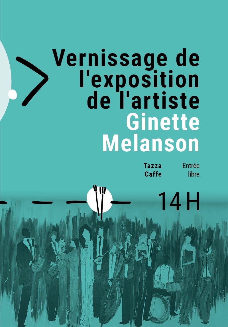 Ginette Melanson