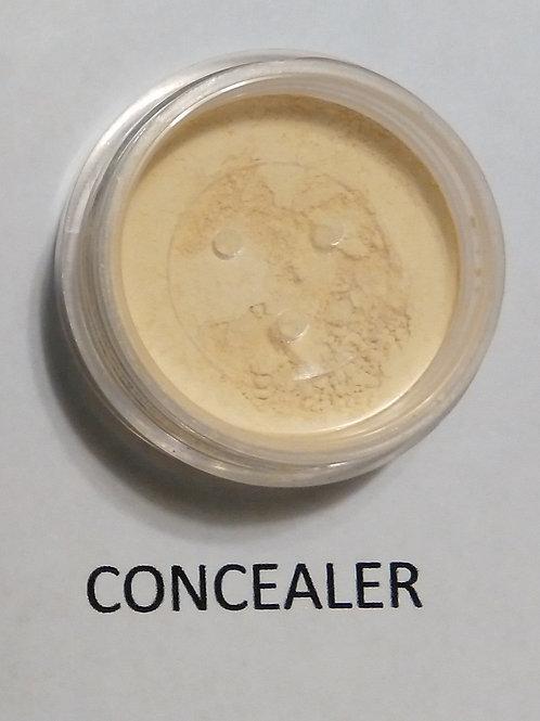 Loose Mineral Concealer