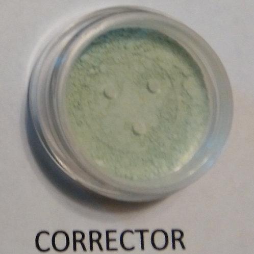 Loose Mineral Corrector