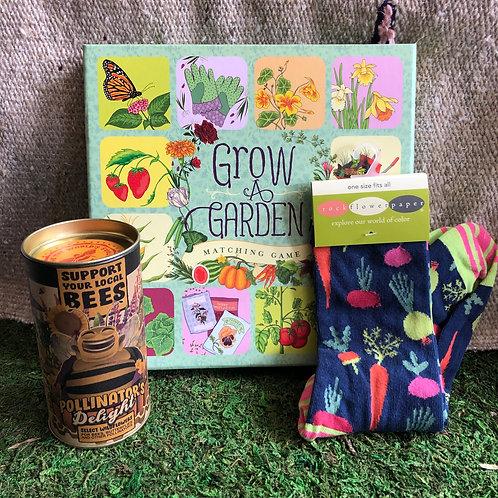 Garden Lover's Pack
