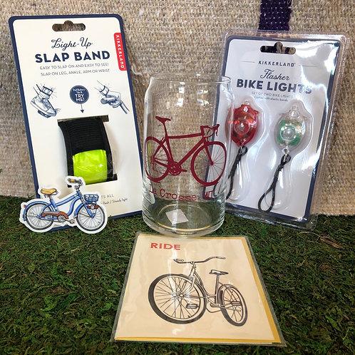 Bike La Crosse! Pack