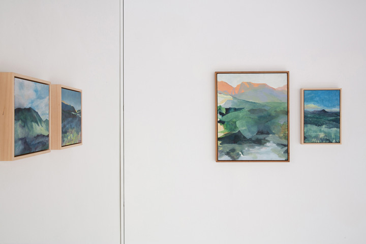 Installation view I of 'The long view' at Ebony_Curated.jpg
