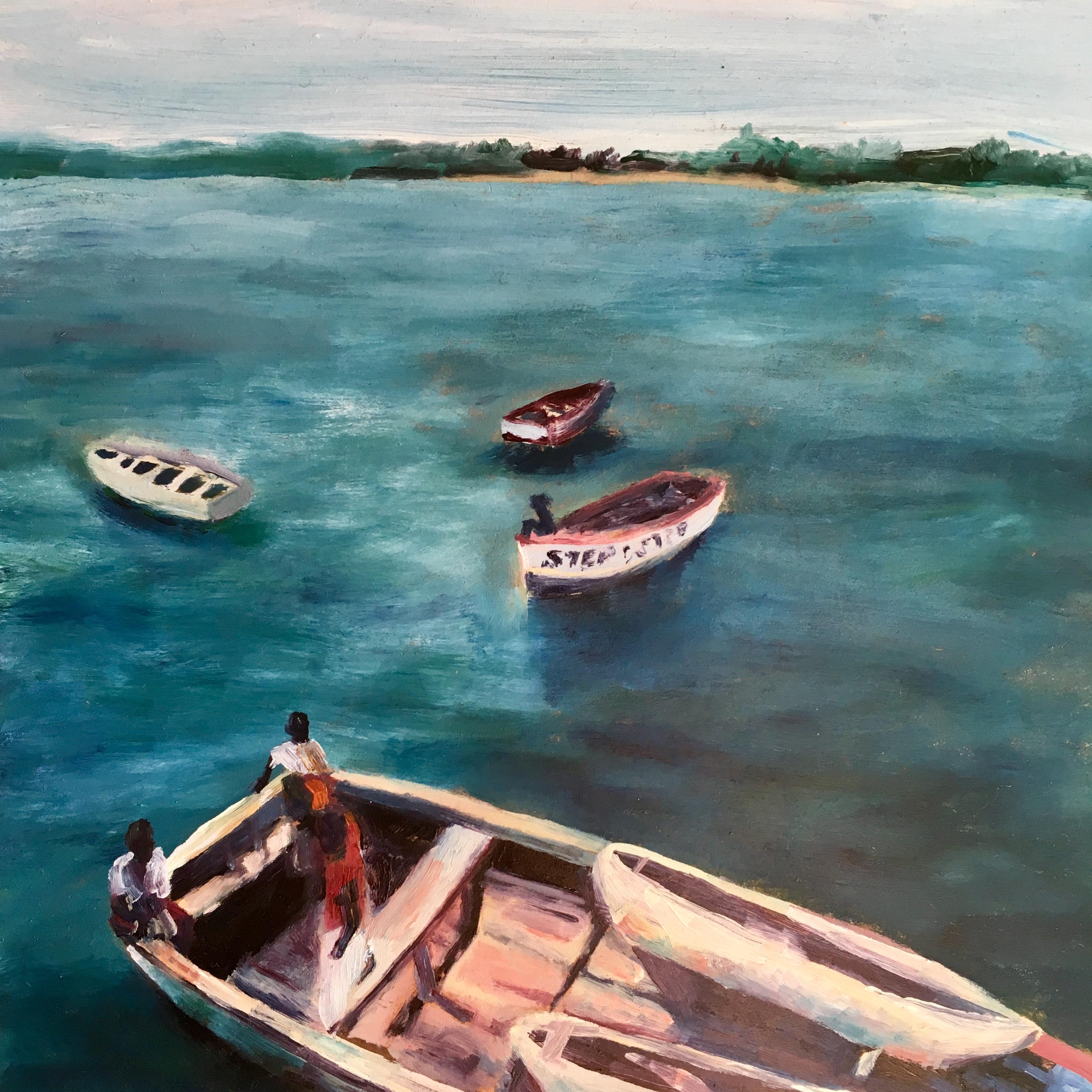 Lake Malawi I