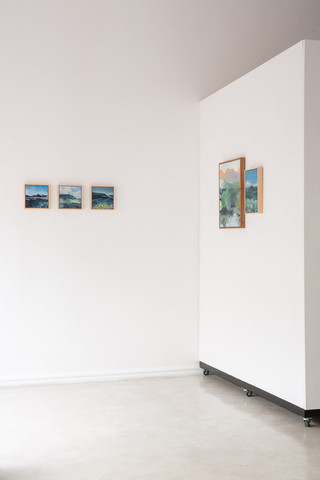 Installation view II of 'The long view' at Ebony_Curated.jpg