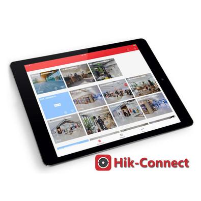 HIKVision Hik-Connect