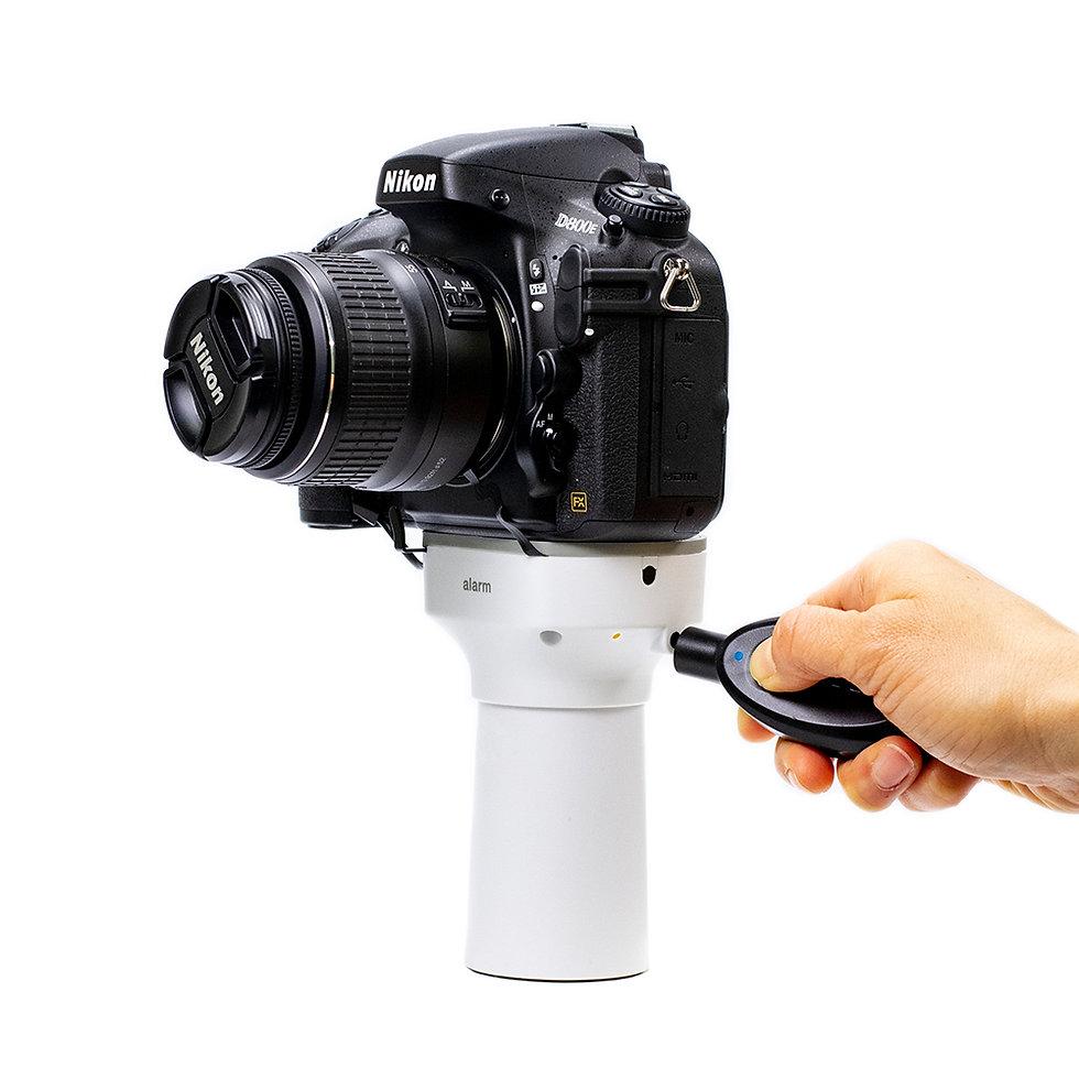 InVue OnePOD Camera