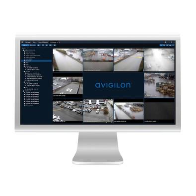 Avigilon Avigilon Control Center 7 Software