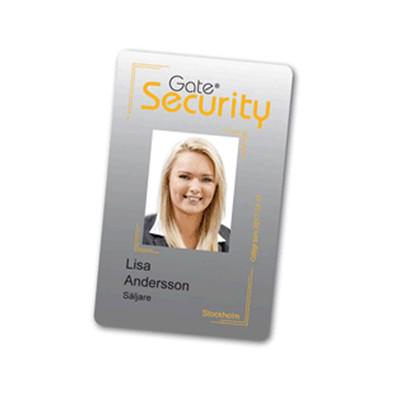 Gate Security Nyckelbrickor och RFID-kort