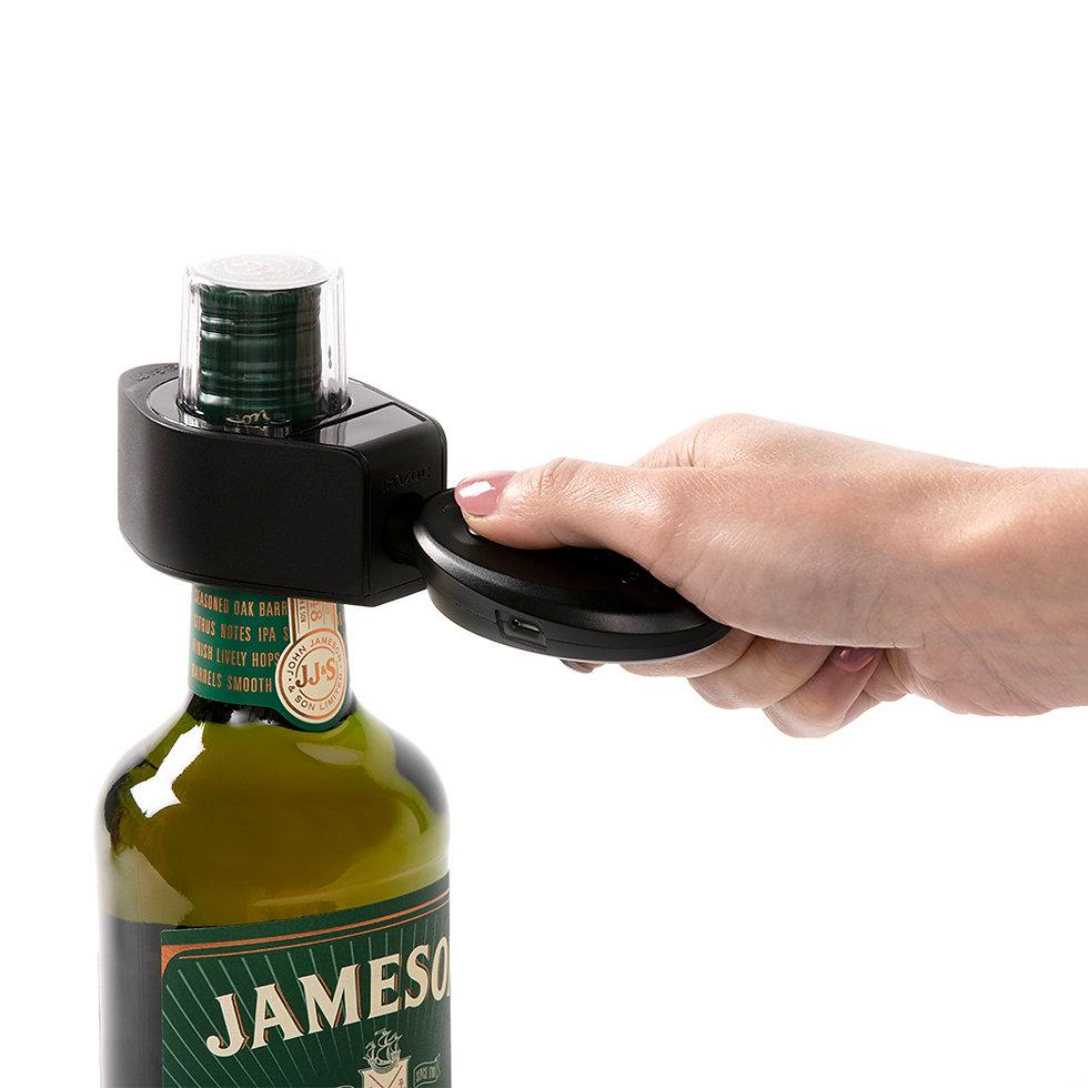 InVue Bottle Cap