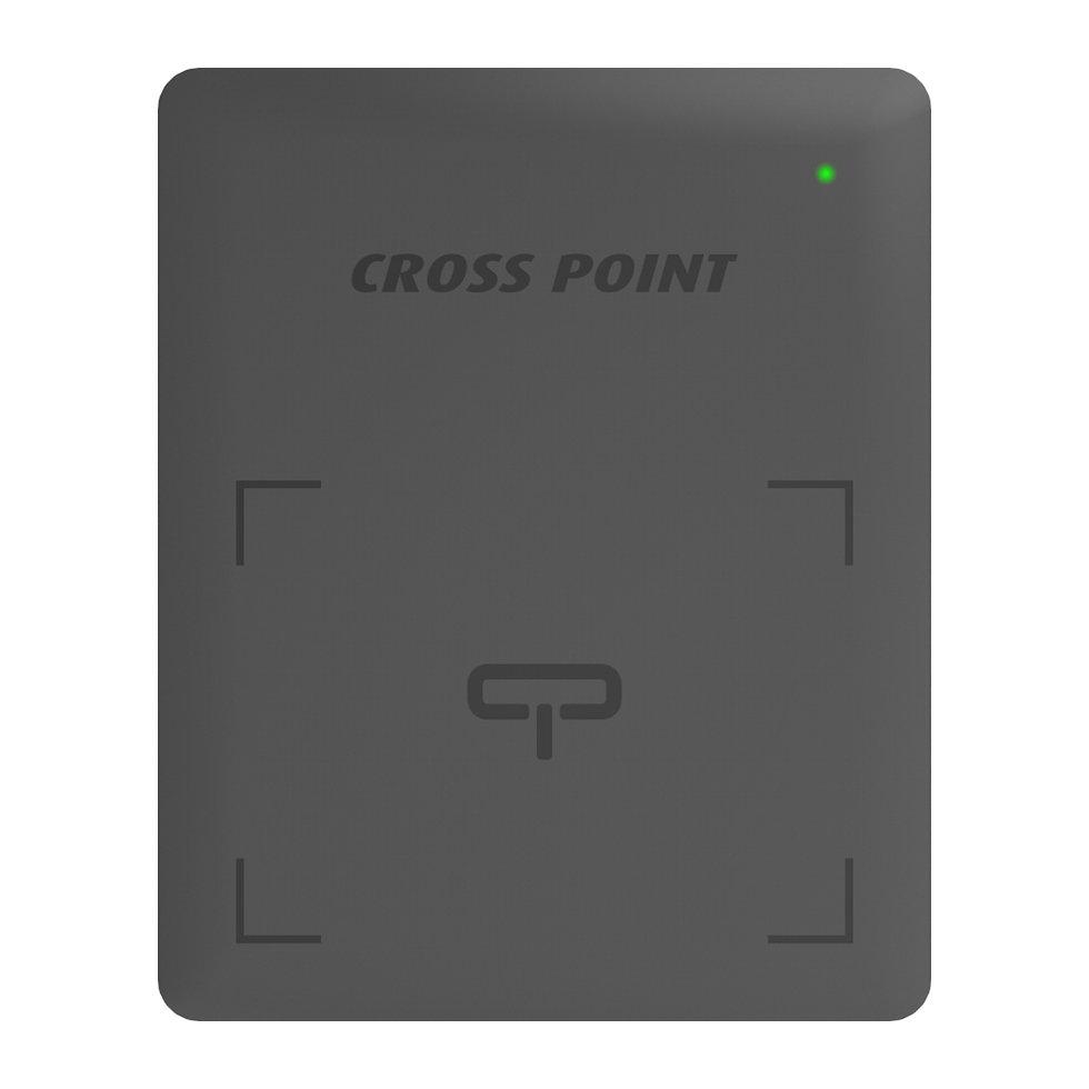 Cross Point AM Deactivator